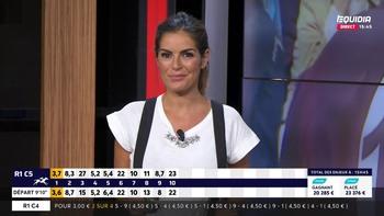 Amélie Bitoun - Août 2018 2a3ade969441574