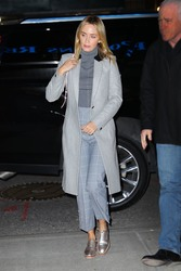 Emily Blunt - Out in New York 01/18/2019