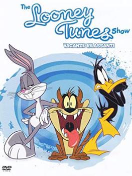 The Looney Tunes Show - Stagione 1 (2011-2012) 3xDVD5+2xDVD9 Copia 1:1 ITA/MULTI