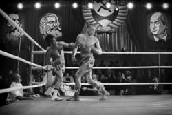 Рокки 4 / Rocky IV (Сильвестр Сталлоне, Дольф Лундгрен, 1985) - Страница 3 78e214958165894
