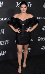 Ariel Winter at Variety's Annual Power of Young Hollywood in West Hollywood - 8/28/18