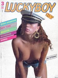 LUCKYBOY - 3/90