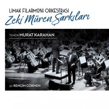 Limak Filarmoni Orkestrası - Zeki Müren Şarkıları (2018) Full Albüm İndir