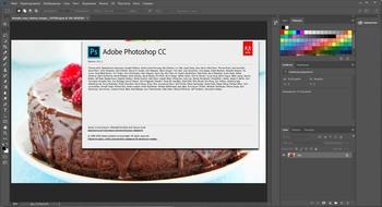 Adobe Photoshop CC 2018 19.1.1 Update 3 x86/x64 (RUS/ENG)
