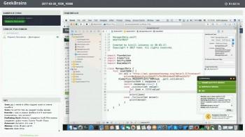 Программирование на языке SWIFT. Уровень 1-2 (2017) Видеокурс