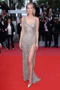 Toni Garrn - 'Solo: A Star Wars Story' Premiere during the 71st Cannes Film Festival 5/15/18