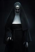 Проклятие монахини / The Nun (2018) 03b089896090534