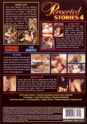 Perverted Stories 4: Intense Perversion (1995)