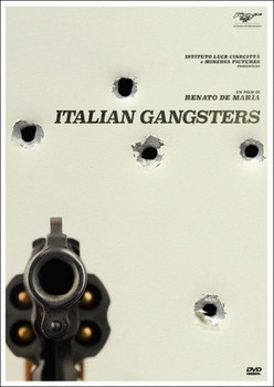 Italian Gangsters (2015) DVD9 COPIA 1:1 ita