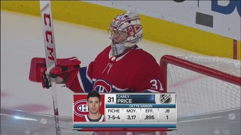 NHL 2018 - RS - Boston Bruins @ Montreal Canadiens - 2018 11 24 - 720p 60fps - French - TVA Sports Bf02511043521034