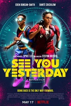 See You Yesterday (2019) iTA - STREAMiNG