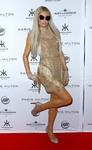Paris Hilton -                          Hakkasan Nightclub MGM Grand Hotel and Casino Las Vegas July 28th 2018.
