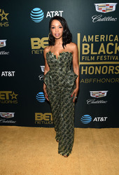 Elise Neal - ABFF Honors Arrivals In Los Angeles (2/25/18)