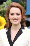 Daisy Ridley -             ''Peter Rabbit'' Photocall London March 11th 2018.