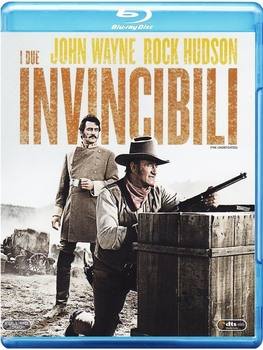 I due invincibili (1969) Full Blu-Ray 36Gb AVC ITA ENG SPA DTS-HD MA 1.0 MULTI
