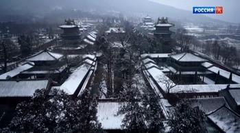 Кунг-фу и шаолиньские монахи / The King Fu Shaolin (2015) SATRip