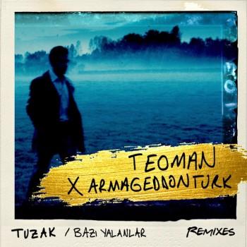 Teoman - Tuzak / Bazı Yalanlar (Remixes) (2018) Single Albüm İndir