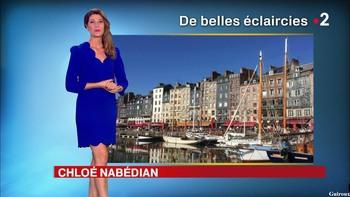 Chloé Nabédian - Août 2018 57c6ed946884004