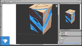 Pixel - Рисование в Adobe Photoshop (2019) Видеокурс