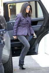 Kourtney Kardashian - Out in West Hollywood 3/21/19