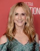 Holly Hunter -                Sag-Aftra Foundation Patron of the Artists Awards Beverly Hills November 9th 2017.