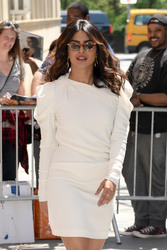 Priyanka Chopra - Leaving The View in NYC 5/3/18