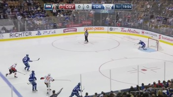 NHL 2018 - RS - Calgary Flames @ Toronto Maple Leafs - 2018 10 29 - 720p 60fps - French - TVA Sports 4aaed51014696804
