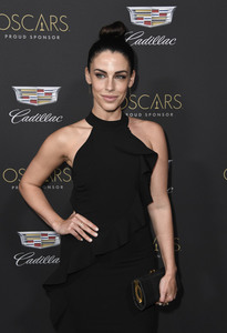 Jessica Lowndes - Cadillac Celebrates The 91st Annual Academy Awards in LA 2/21/19