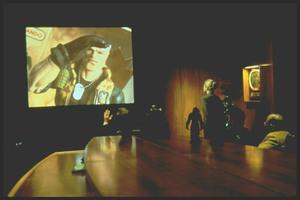 Солдатики / Small soldiers (1998) Кирстен Данст , Томми Ли Джонс (голос) B09d63937753504