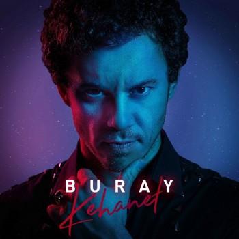 Buray - Kehanet (2018) Full Albüm İndir