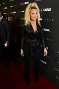 Khloe Kardashian - Fashion Nova x Cardi B Launch in LA 11/14/18