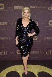 Bebe Rexha - Warner Music Group Pre-Grammy Celebration in NYC 1/25/18