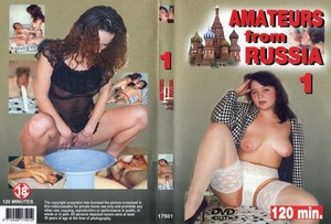 Amateurs From Russia 1