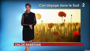 Chloé Nabédian - Août 2018 15667a952178674