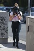 Ashley Benson - Out in LA 6/14/18