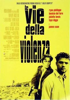 Le vie della violenza (2001) DVD5 COPIA 1:1 ITA ENG
