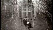 Tesla - niebezpieczny umysł / Tesla's Death Ray A Murder Declassified (2017-) PL.720p.HDTV.x264-eend / Lektor PL