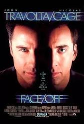 变脸 Face/Off