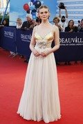 Elle Fanning - 'Galveston' Premiere during the 44th Deauville American Film Festival 9/1/2018 412262962470564