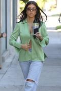 Kourtney Kardashian - Out in West Hollywood 11/14/18