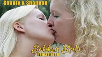 Shanty & Shannon (Golden Girls - Remastered) (2015) HD 1080p