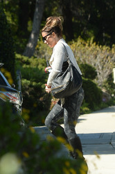 Kate Beckinsale - Out in LA 3/20/19