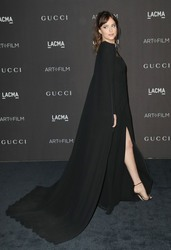 Dakota Johnson - 2018 LACMA Art + Film Gala, Los Angeles, 11/3/2018