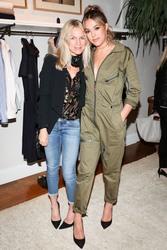 Sistine Stallone - Polo Ralph Lauren Event With Rachel Zoe & The Zoe Report in LA 3/21/18