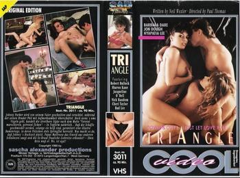 Triangle [1989  Classic, DVDRip]