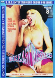 Breast Wishes 8 (1992)