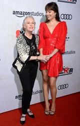 Dakota Johnson premiere of 'Suspiria' in LA October 24 2018  2972101010046434