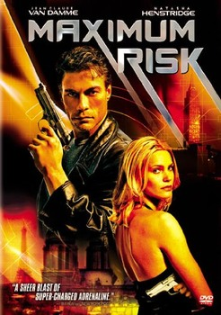 Maximum Risk - Massimo rischio (1997) DVD5 COPIA 1:1 ITA SPA ENG