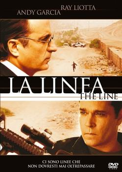 La linea (2009) DVD5 COPIA 1:1 ITA ENG