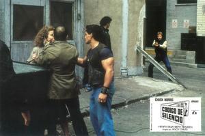 """Кодекс молчания / """"Code Of Silence"""" 1985 (23x) Чак Норрис Fb91711001815814"""
